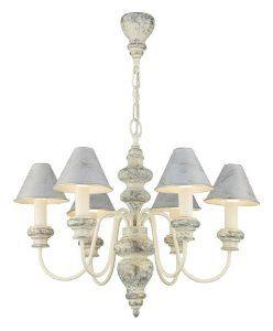 shabby chic ceiling lights google search illuminazione rh pinterest com