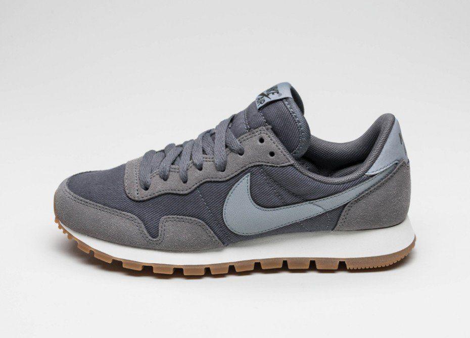 best website 9a970 d518b Nike Wmns Air Pegasus 83 (Dark Grey   Stealth - Black)