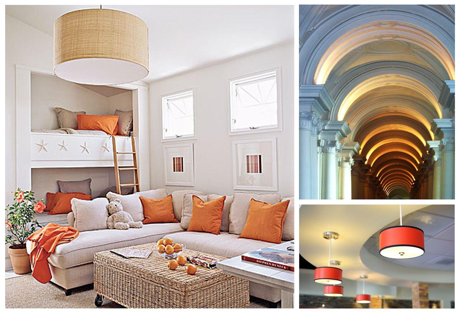 New Repetition In Interior Design