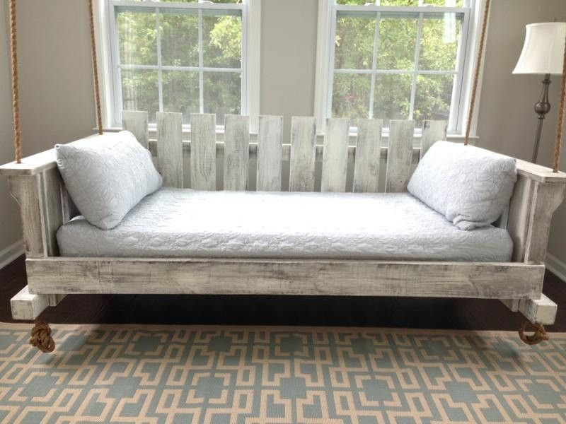 bed swings lowcountry swing beds the