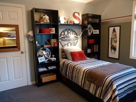 habitaciones juveniles ikea 2015