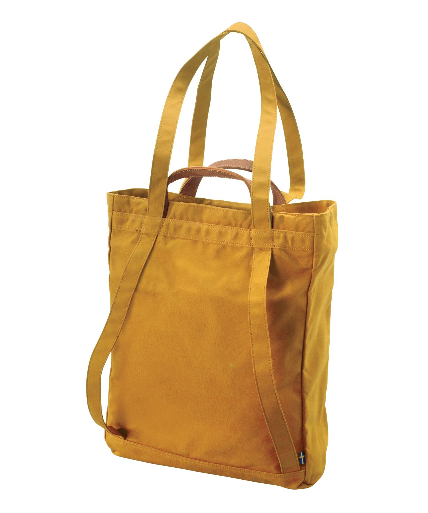 Versatile Tote Pack - can be carried on the shoulder, by hand, or as a backpack - perfect for camping/hiking. Shop Woolrich.com