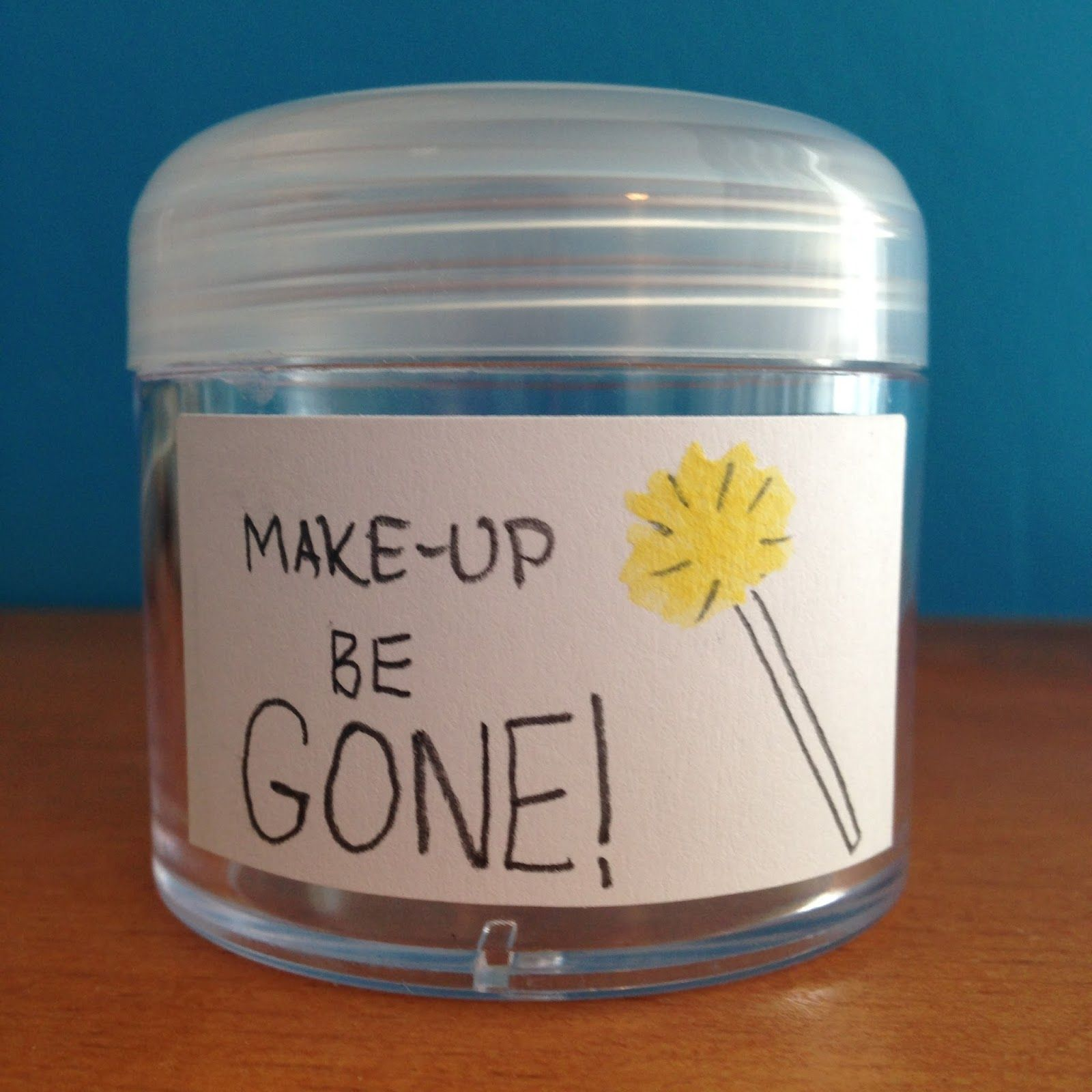 How to Make Age Spot Remover & Makeup Remover that Work