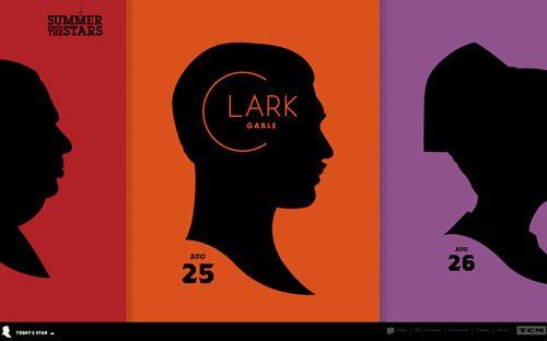 Big Typography Trend In Web Design Web Design Web Design Awards Article Design