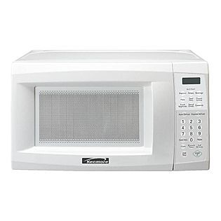 Microwave from Sears.  02069072000-1
