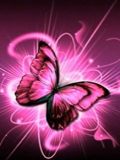 Pink Butterfly Backgrounds Pink Butterfly Wallpapers To