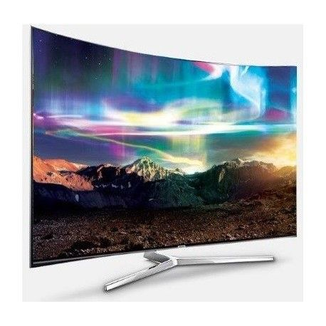 Samsung Smart Flat LED TV - Contrast Enhancer Clarity with Brilliant UHD  Upscaling 67c9e72b416b