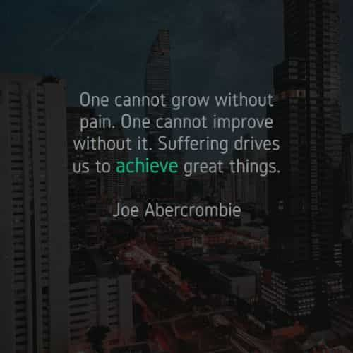 45 Achievement quotes that'll help in achieving your goals