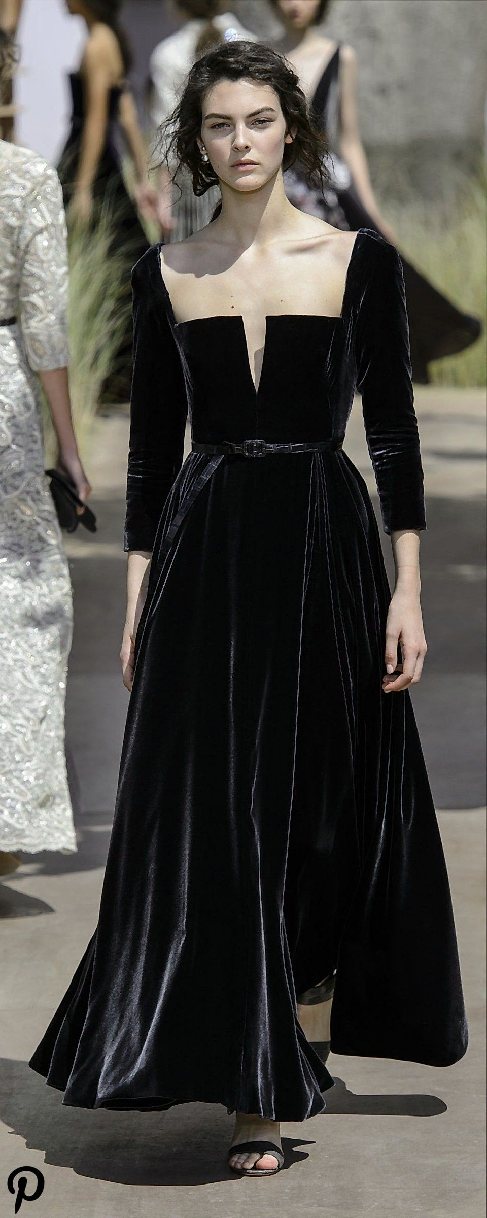 Christian Dior HerbstWinter 20172018  Couture Christian Dior HerbstWinter 20172018  Couture