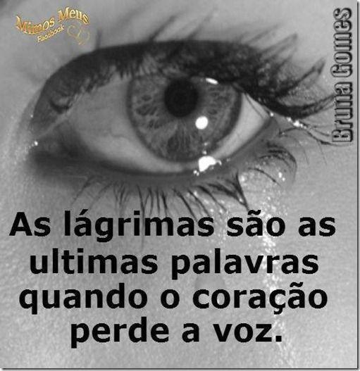 Lagrimas Do Coração Triste Sad Peace Love Understanding E How