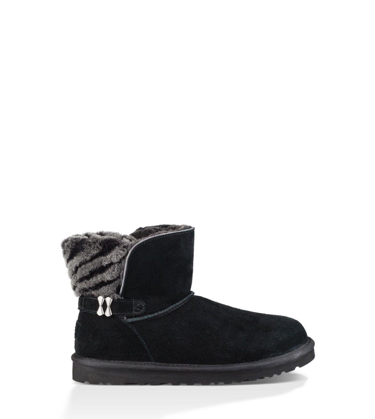 5ffd3678f0b UGG® Official   Women's Adria Sheepskin Boots   UGG.com   Voted Best ...