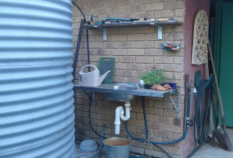 outdoor sink garden pinterest outdoor sinks organic gardening
