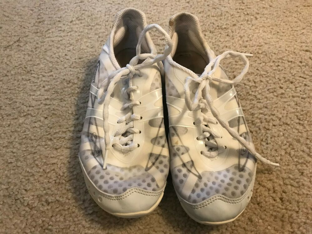 Nfinity Vengeance Cheer Shoe Womens Size 6 5 Fashion Clothing Shoes Accessories Womensshoes Athleticshoes Ebay Cheer Shoes Women Shoes Athletic Shoes