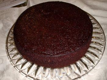 How To Make Christmas Cake Jamaican Recipes Jamaican Cooking