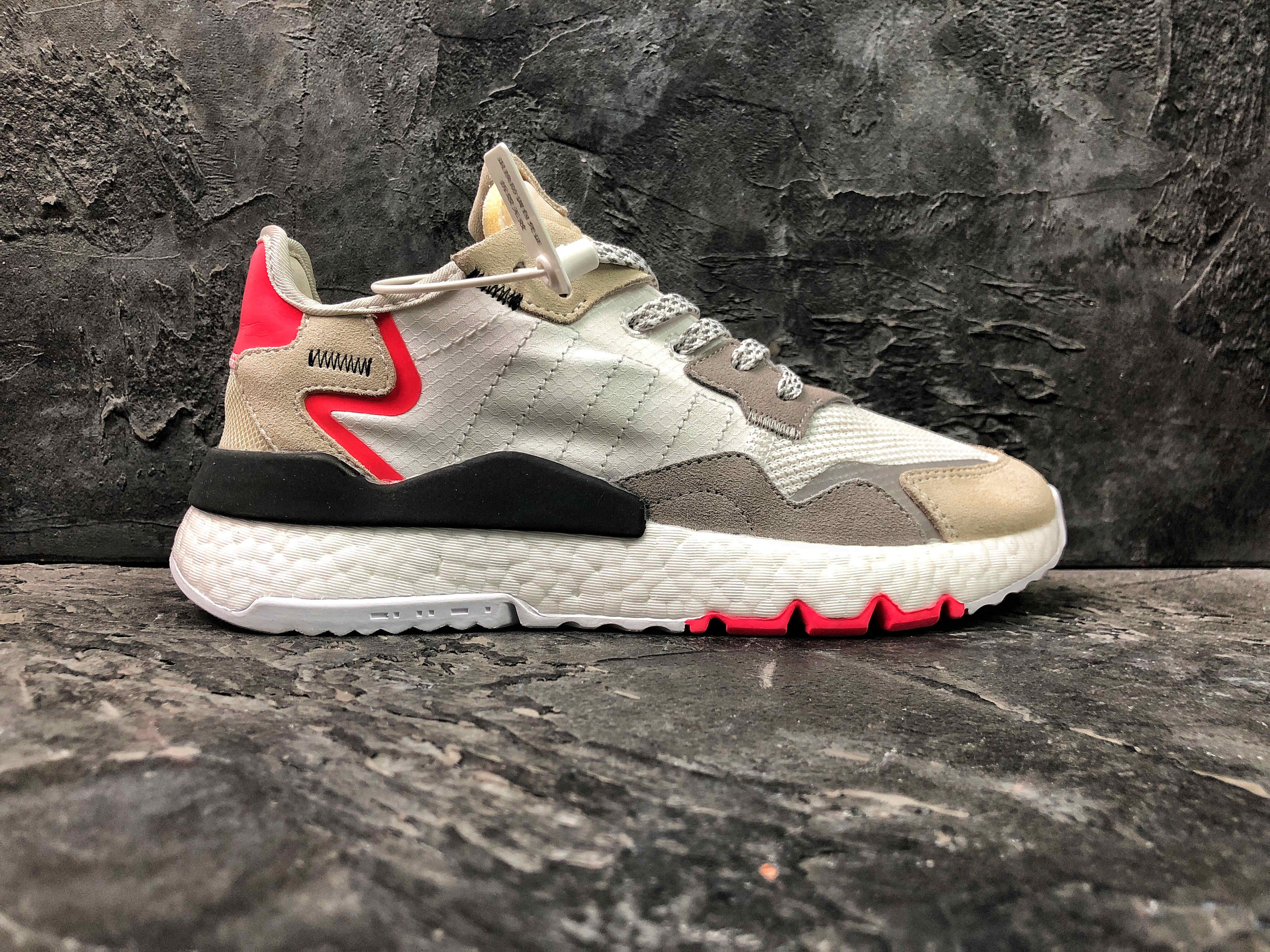 the best attitude 0be9a 88e37 Fashion   Sneakers   Adidas Nite Jogger 2019 Boost F34123  sneaker   sneakers  adidas