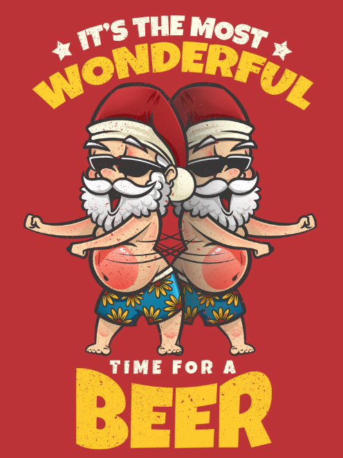 Christmas In July Humor.Funny Christmas In July Meme On A T Shirt Great For A July