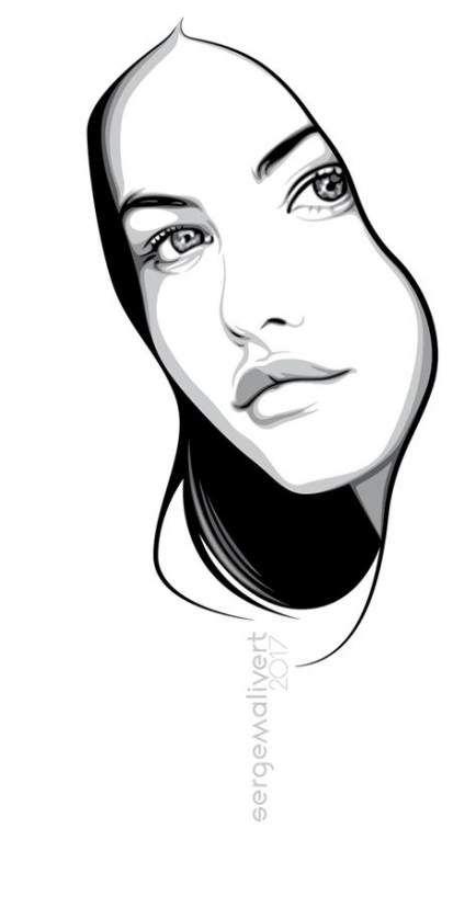 48 Ideas Pop Art Drawings Inspirational Pop Art Drawing Vector Art Pop Art Design