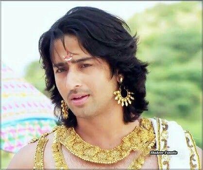 Prince Arjun
