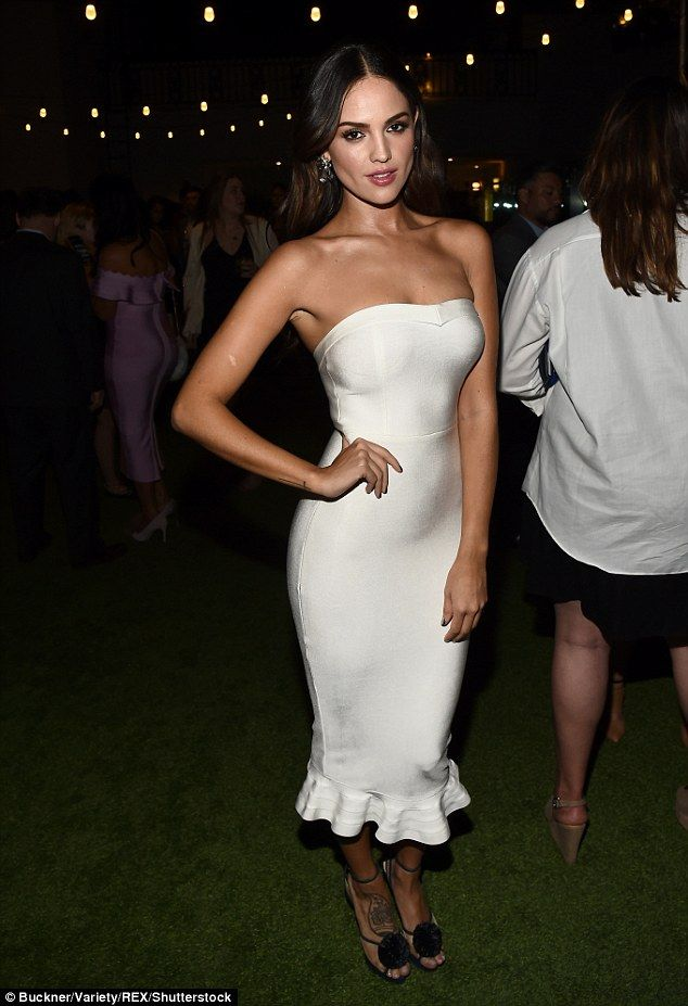 Think, that Busty dawn in white dress can defined?