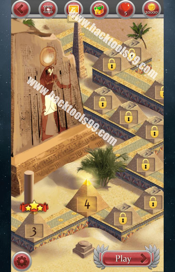 download god of egypt mod apk