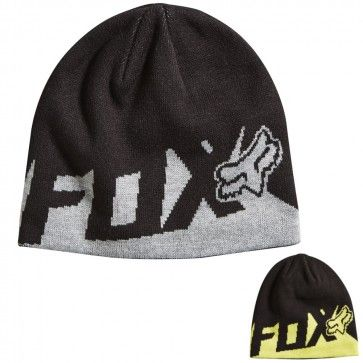 e47100ba707 Fox Racing Brosive Mens Skully Winter Cold Weather Hats Caps Beanies ...
