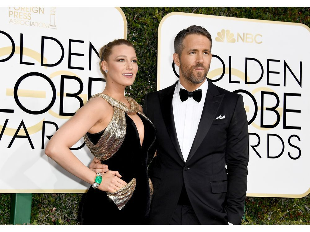 Ryan Reynolds trolls wife Blake Lively on Instagram