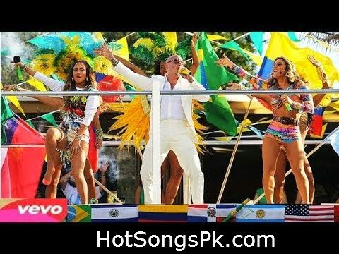 Shakira Dare La La La Mp3 Song Download Official Fifa World Cup 2014 Http Www Latestreview Us 2014 05 Pitbull W World Cup Song Bengali Song Hindi Movie Song