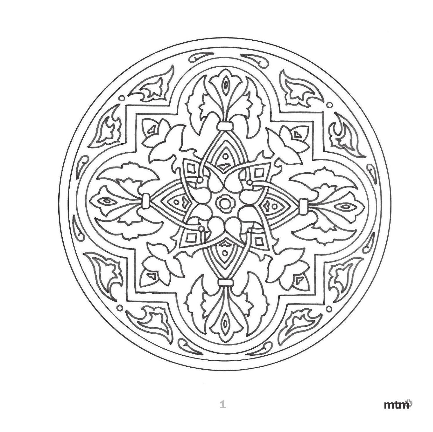 Arte Andaluz En Mandalas Mtm Editores Arte Mandalas Azulejos Andaluces