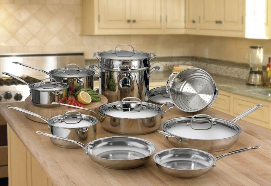 Top 10 Cookware Sets