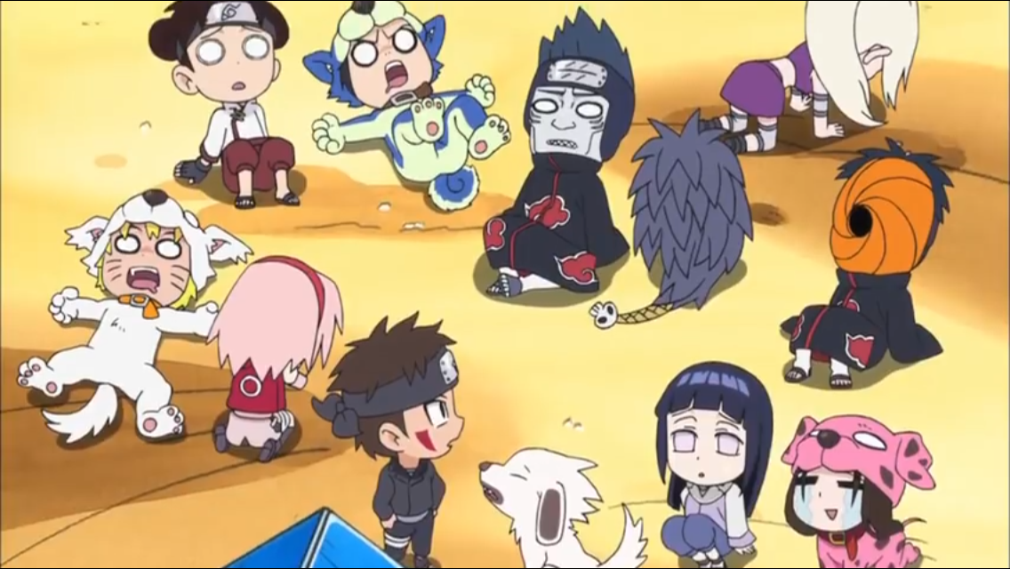 Pin by Nissan on Rock Lee et ces amis ninjas Anime