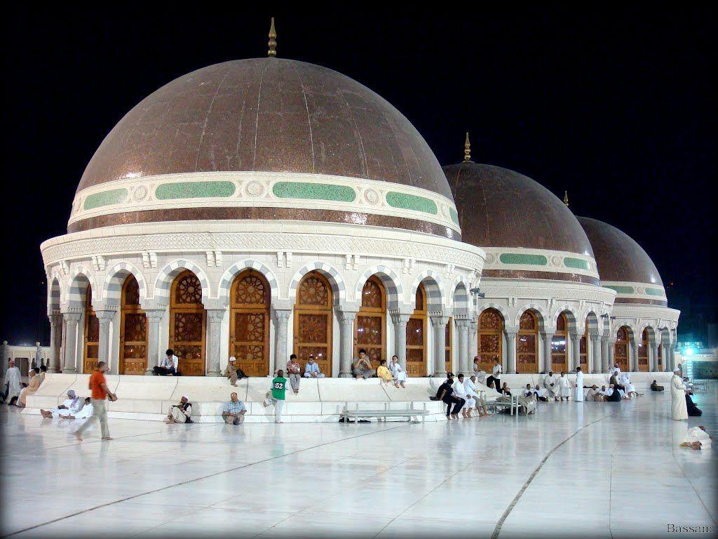 Wondrous Al Masjid Al Haram Part Of The Top Floor Mecca By Evergreenethics Interior Chair Design Evergreenethicsorg