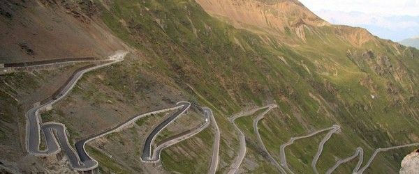 Transfăgărășan Pass - Second highest paved road