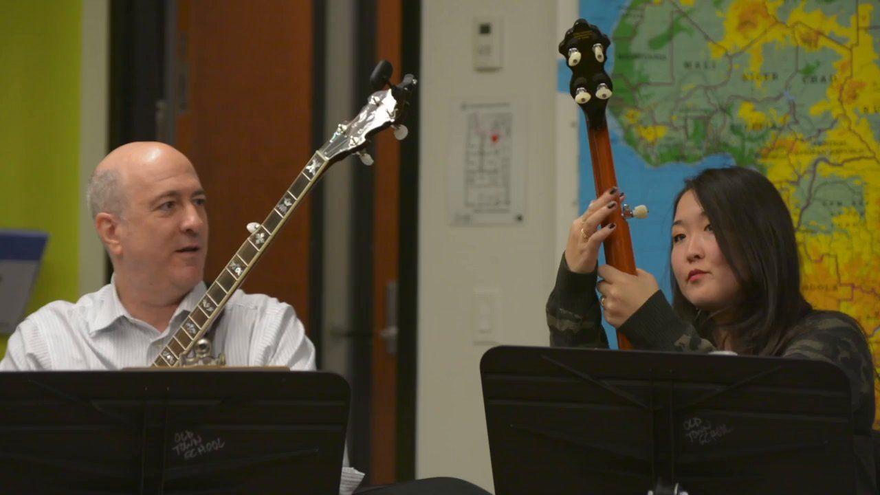 Banjo Program | Old Town School of Folk Music