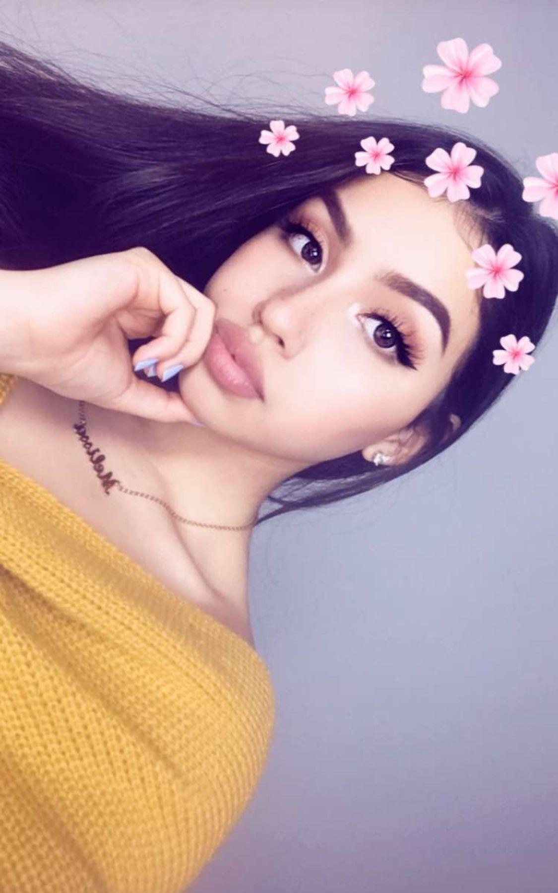 Pinterest Daniwubdub Snapchat Selfies Beauty Face Snap Girls