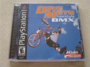 Bmx games for ps3
