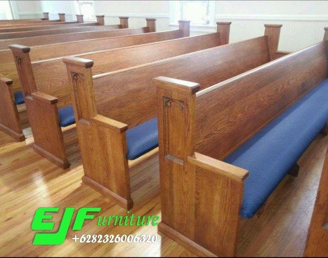 Desain Interior Gereja Minimalis - Desain Minimalis