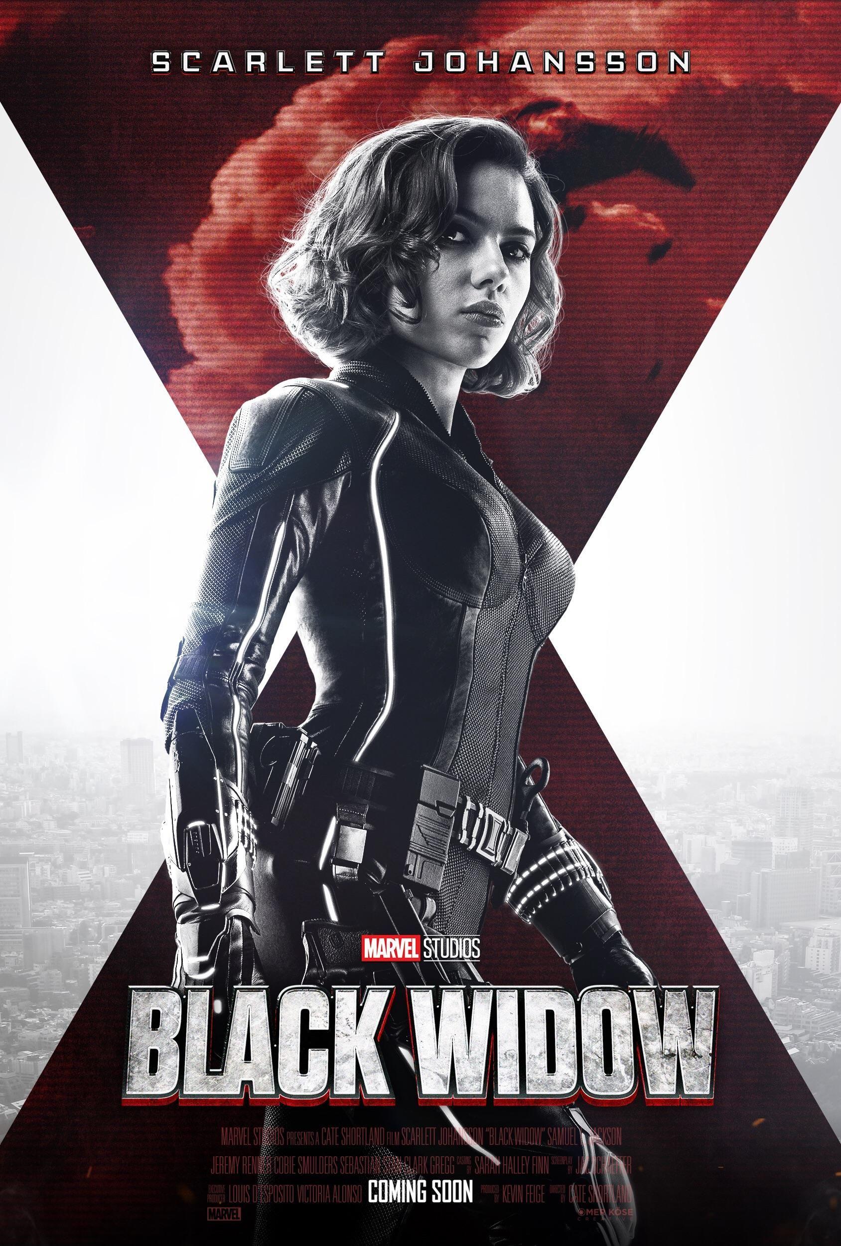 Black widow 2020 filmini izleyebilirsiniz aksiyon filmi