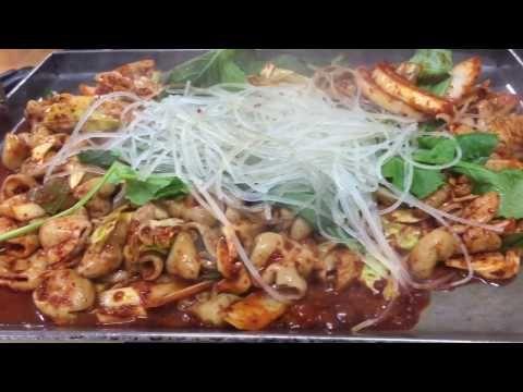 동대문 곱창 맛집 부드럽고 쫄깃한 식감 :: Korea Food