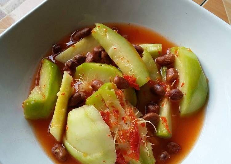 Resep Asinan Buah Oleh Desy Iryani Pratiwi Resep Resep Buah Makanan Dan Minuman