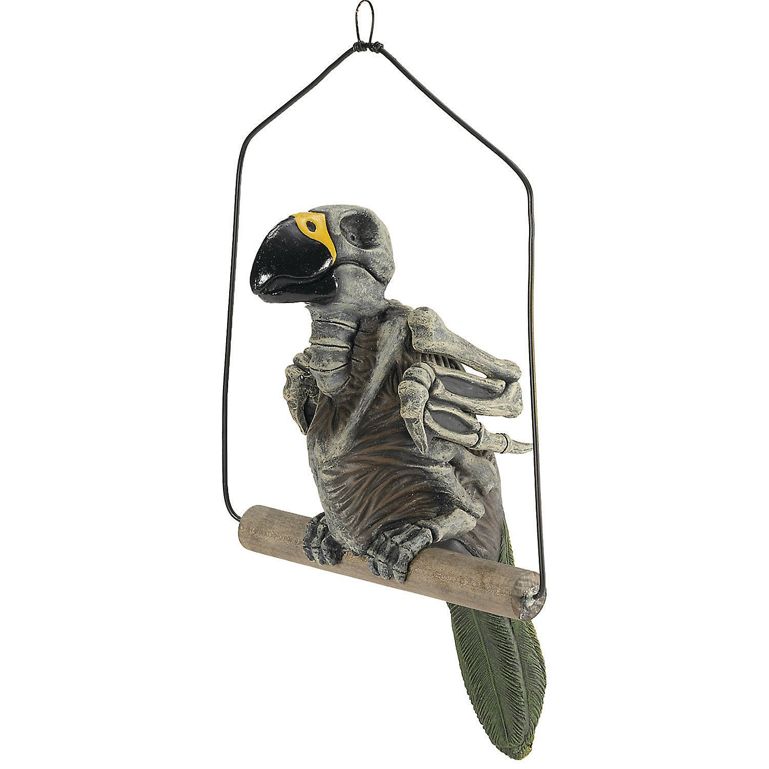 Image result for oriental trading parrot prop