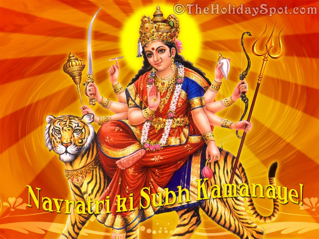 Happy Navratri Images, Wishes, Photos, Status And