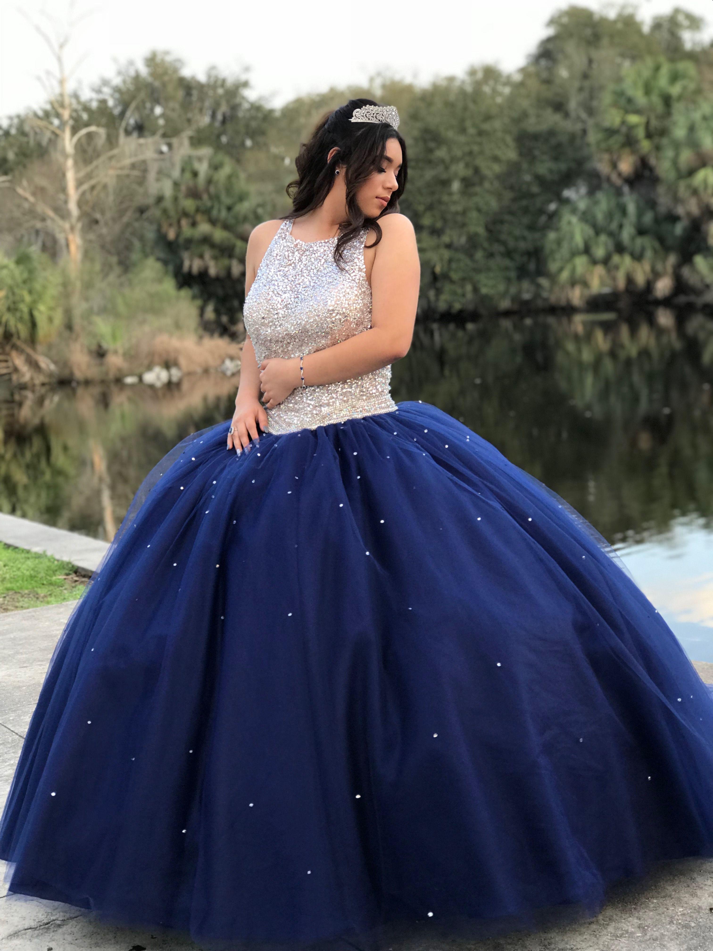 Royal Blue Quinceanera Dresses Sweet 16 Ball Gowns Quinceanera Dresses Blue Elegant Prom Dresses Quince Dresses [ 4032 x 3024 Pixel ]