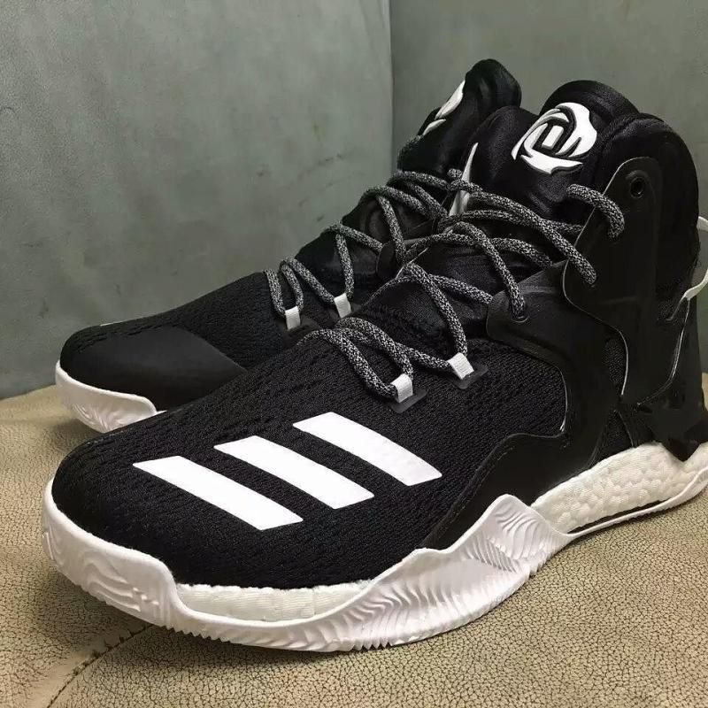 d3dc17cb62 Our Best Look Yet At The Upcoming adidas D Rose 7 • KicksOnFire.com ...