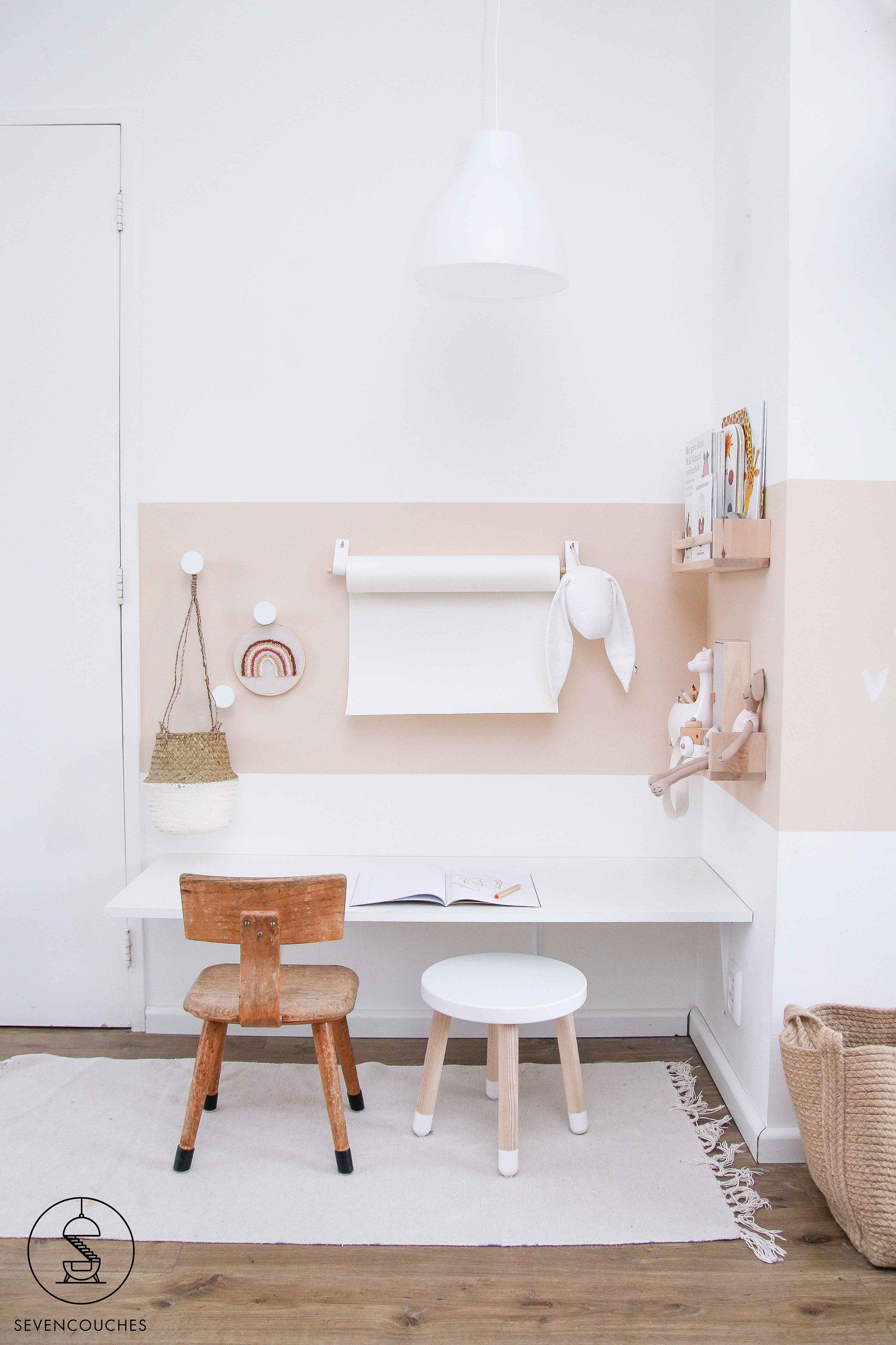 Met deze tool tover je razendsnel een strakke lambrisering op de muur — sevencouches