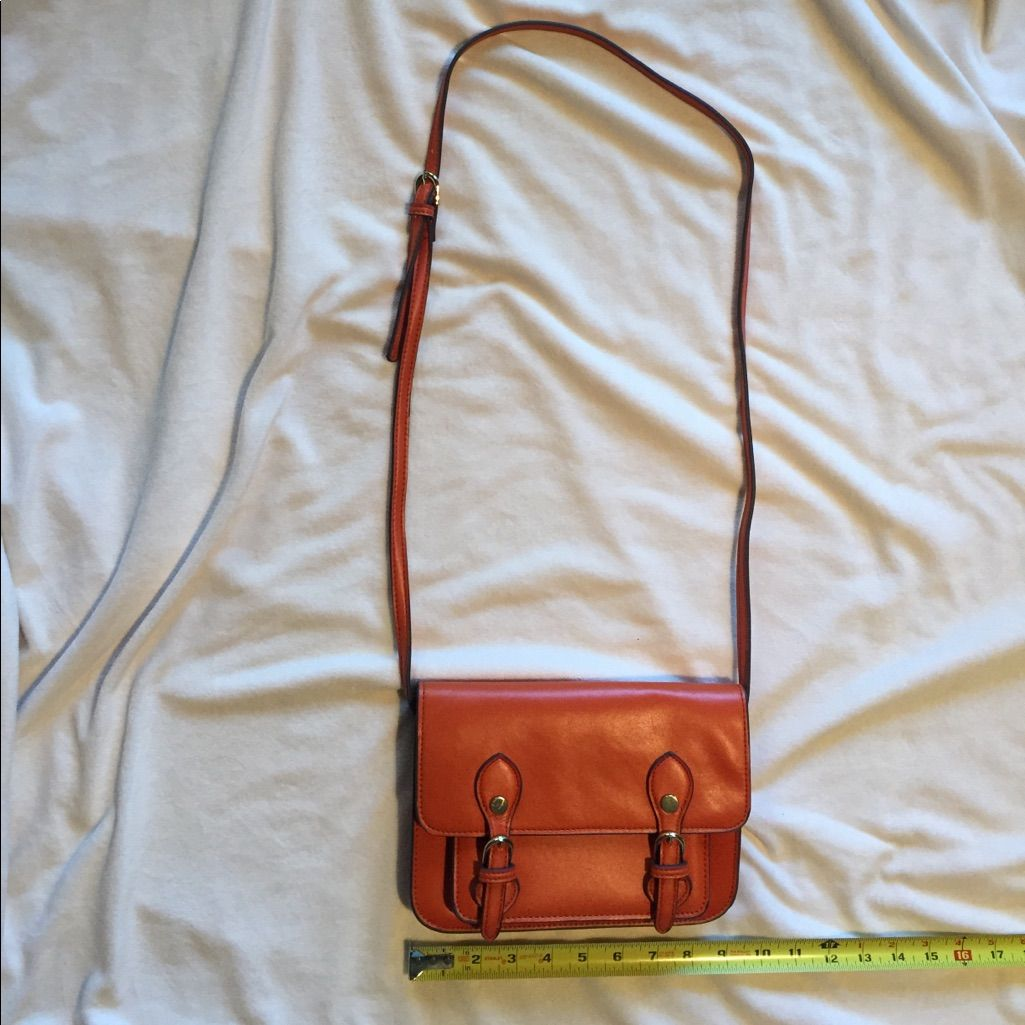 Steven Crossbody Purse