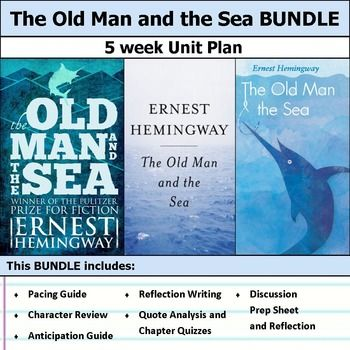 The Old Man And Sea Unit Men Thing Guided Writing Essay