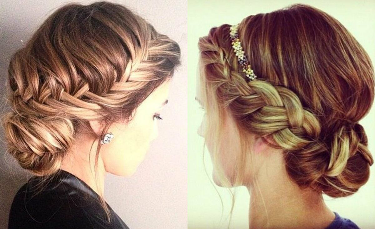 top trendy updo hairstyles spring hairdrome hair