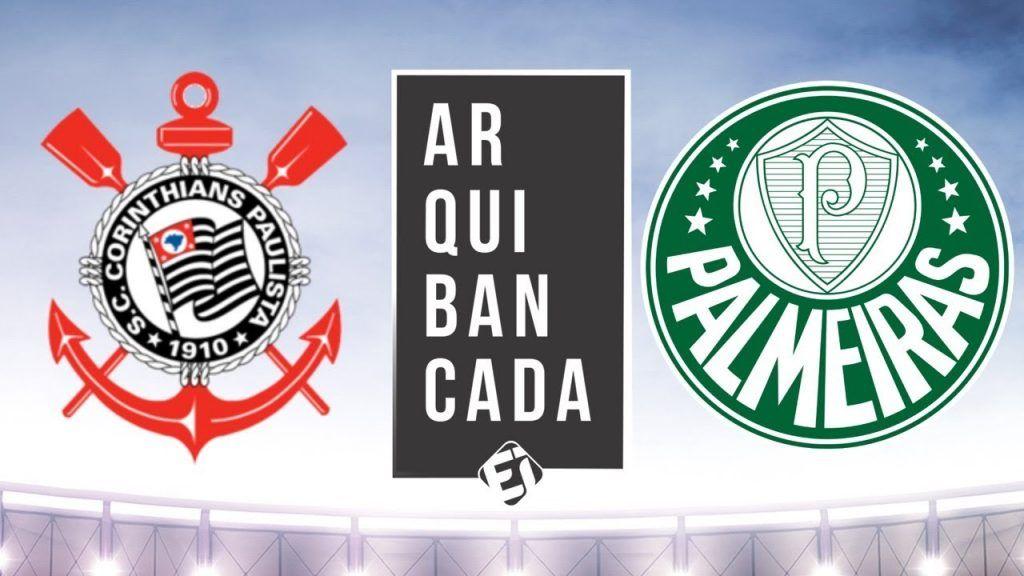 Acompanhe Corinthians X Palmeirasfutebol Ao Vivo Online Tempo Real Campeonato Brasileiro Acesse Https Bit Campeonato Brasileiro Futebol Ao Vivo Brasileirao