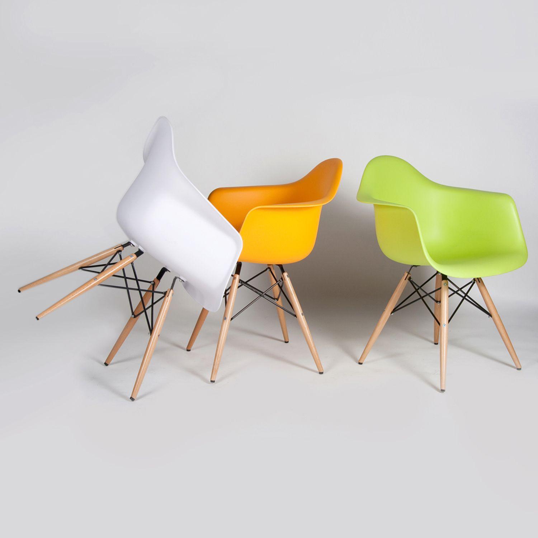 Silla DIMERO -Color Edition- (Sillas Modern Classics) - vitraSillas de diseño, mesas de diseño, muebles de diseño, Modern Classics, Contemporary Designs...