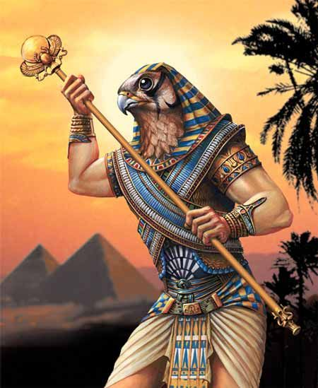 Satet Egyptian Goddess | Ra Pictures, Images and Photos | I'll ...